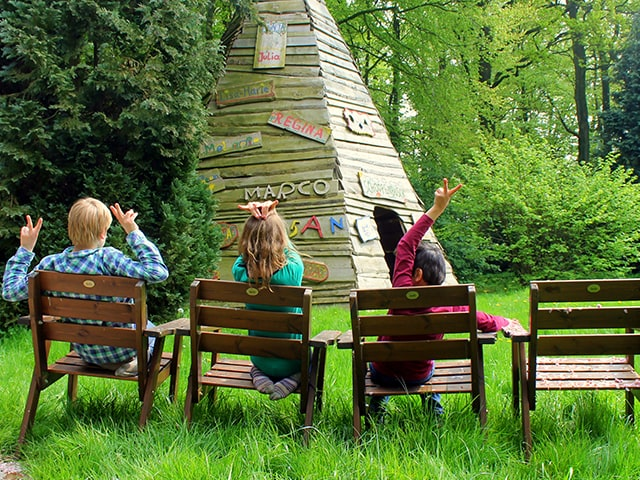 Freie Plätze Sozialpädagogische Lebensgemeinschaft