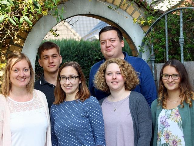 sozialpädagogische Familien Thalmann Hörstel Wohngruppe