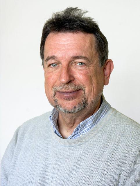 Sozialpädagogische Familien, Thomas Schweigstill