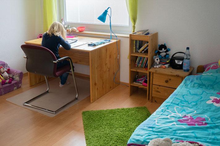 Wohngruppe Hörstel Kinderzimmer