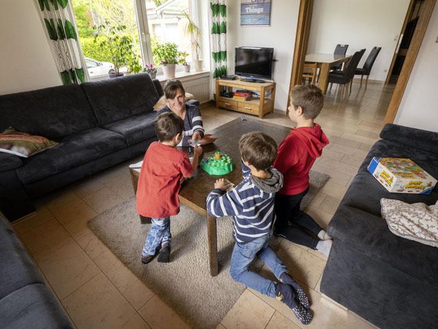Wohngruppe Ibbenbüren Spiel und Spaß